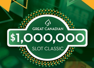 great canadian slot classic